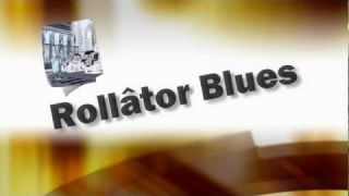 01. Rollâtor Blues. - CD BornholmerBryg. mp4